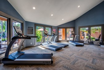Fitness at Listing #138905