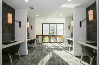 Business Center at Listing #307321