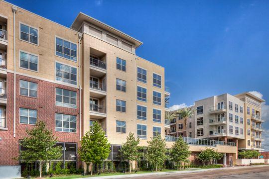 2411 Washington Apartments Houston TX
