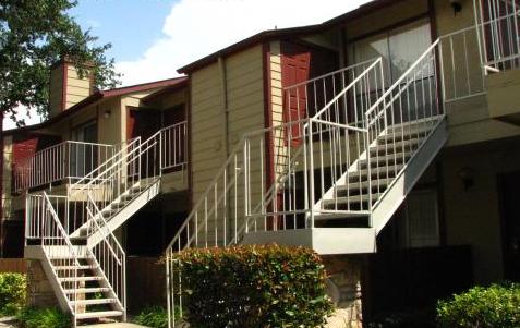 Tivona Apartments San Antonio TX