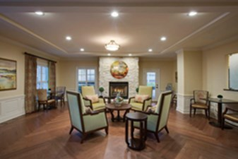 Clubhouse at Listing #144572