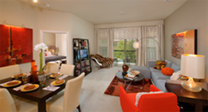 Living at Listing #150531