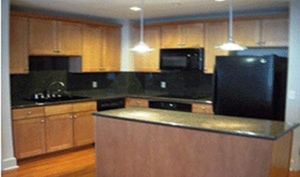 Kitchen at Listing #144204