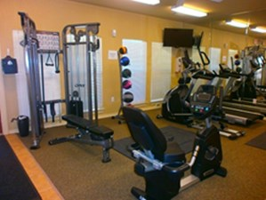 Fitness at Listing #144057
