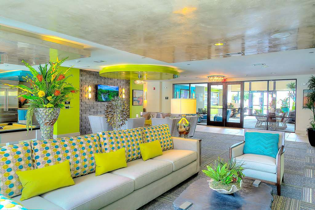 Clubhouse at Listing #276885