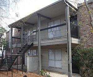 Rock Springs ApartmentsHoustonTX