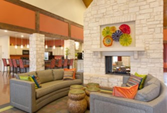 Clubhouse at Listing #140764
