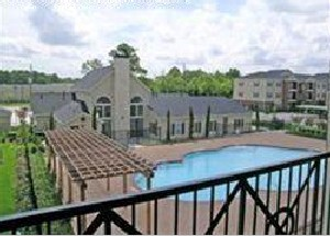 Pool Area at Listing #144388