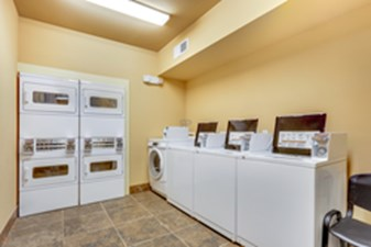 Laundry Room at Listing #225429