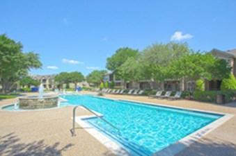 Pool at Listing #137662