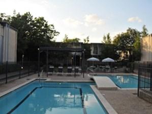 Pool at Listing #139117