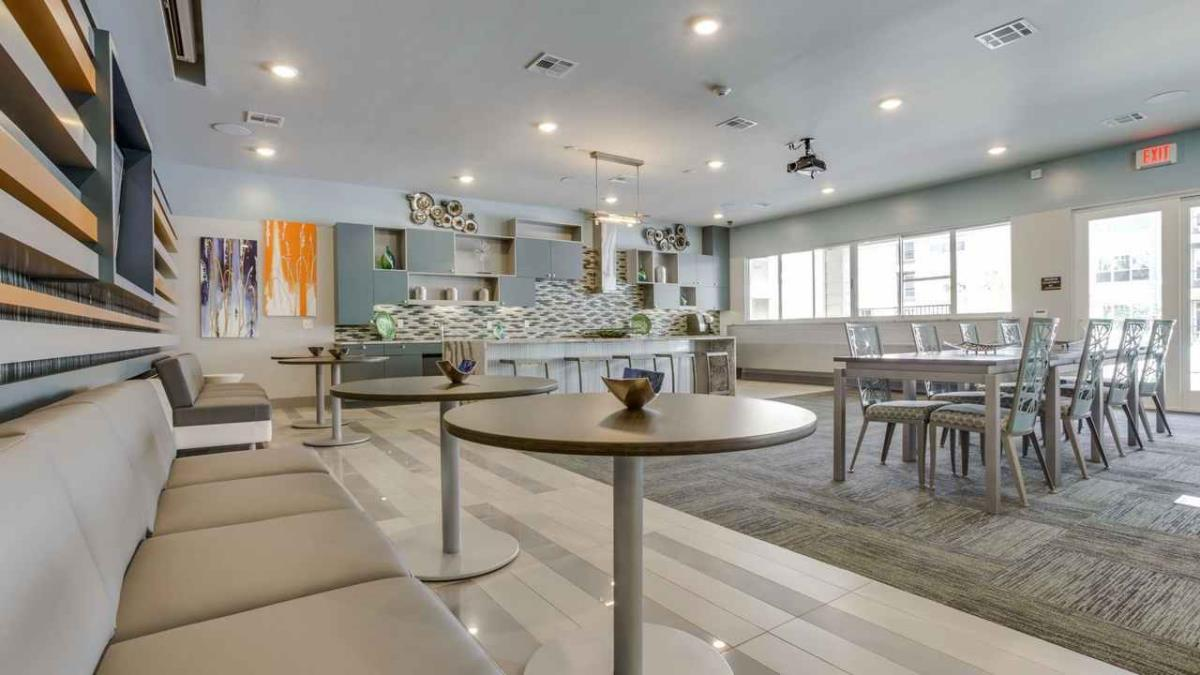 Clubhouse at Listing #282543
