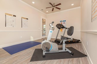 Fitness at Listing #293905