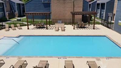 Pool at Listing #139013