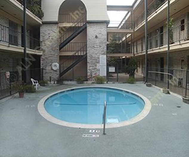 Sharpstown Manor Apartments