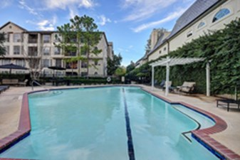 Pool at Listing #140098