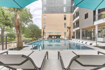 Pool at Listing #278753