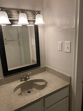 Bathroom at Listing #212535