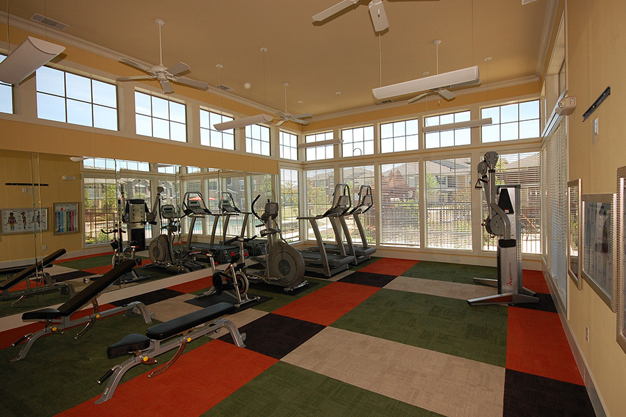 Fitness at Listing #295454