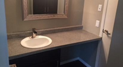 Bathroom at Listing #136960