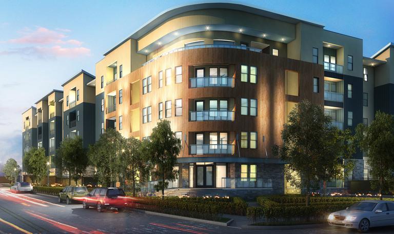 Vue on MacGregor ApartmentsHoustonTX