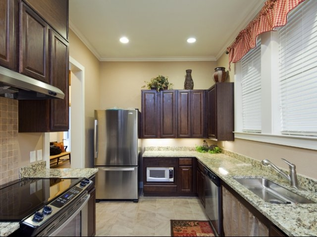 Kitchen at Listing #150349