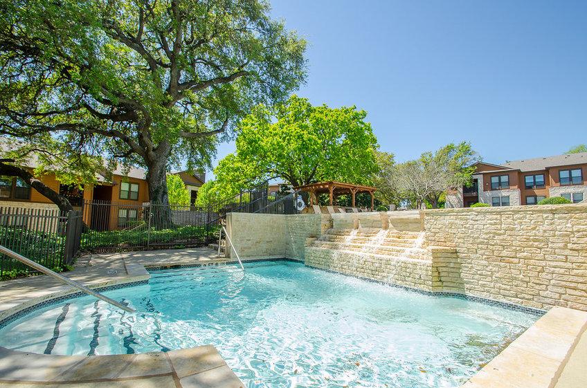 Pool at Listing #140146