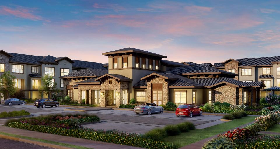 Rendering at Listing #243031