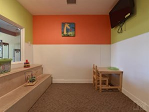 Play Room at Listing #138468