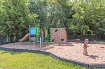 Playground at Listing #136206