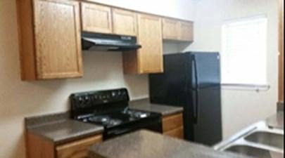 Kitchen at Listing #138442