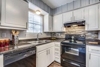 Kitchen at Listing #141181