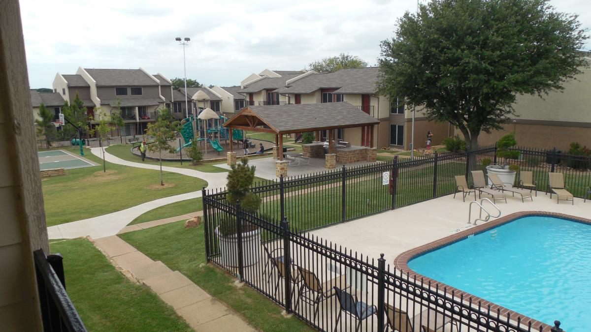 Arbors of Arlington ApartmentsArlingtonTX