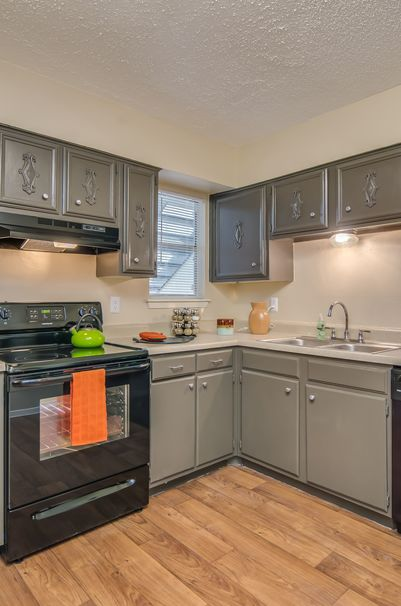 Kitchen at Listing #141476