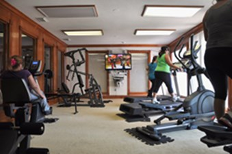 Fitness at Listing #139161