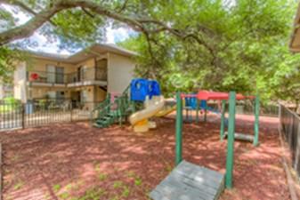 Playground at Listing #136919