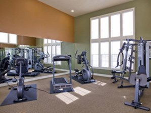 Fitness at Listing #145368