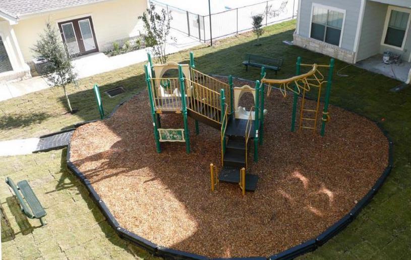 Playground at Listing #214961
