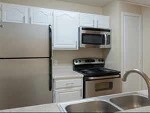 Kitchen at Listing #135745