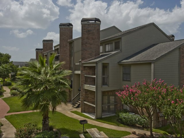 Enclave at Cypress Park Apartments Houston TX