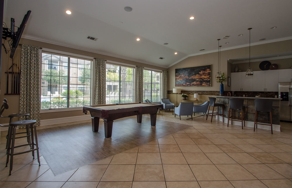 Clubhouse at Listing #144715
