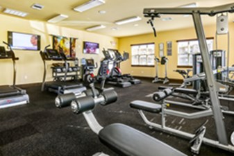 Fitness at Listing #225577