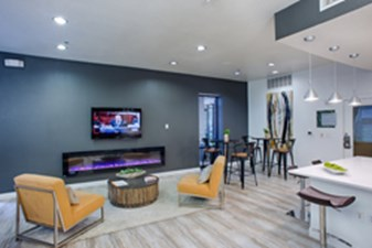 Lounge at Listing #147755