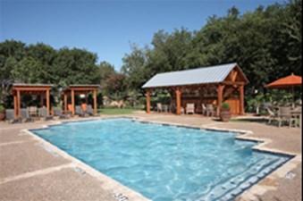 Pool at Listing #141426