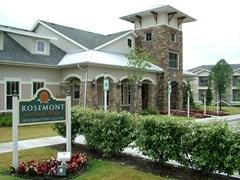 Rosemont at Bluff Ridge Apartments Dallas TX