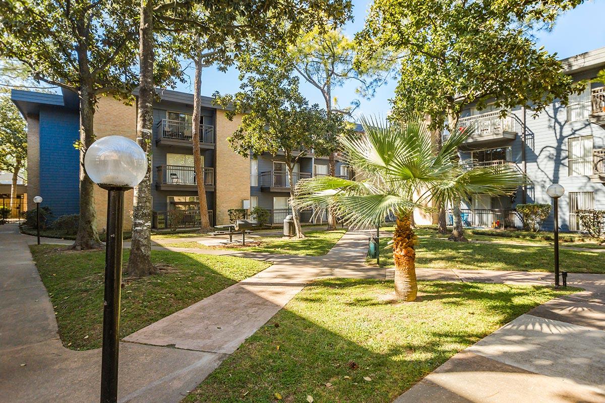 Park at Voss Apartments Houston TX