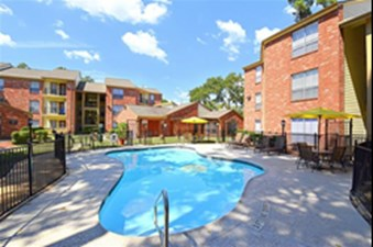 Pool at Listing #138664