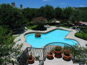Pool at Listing #140612