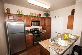 Kitchen at Listing #144162