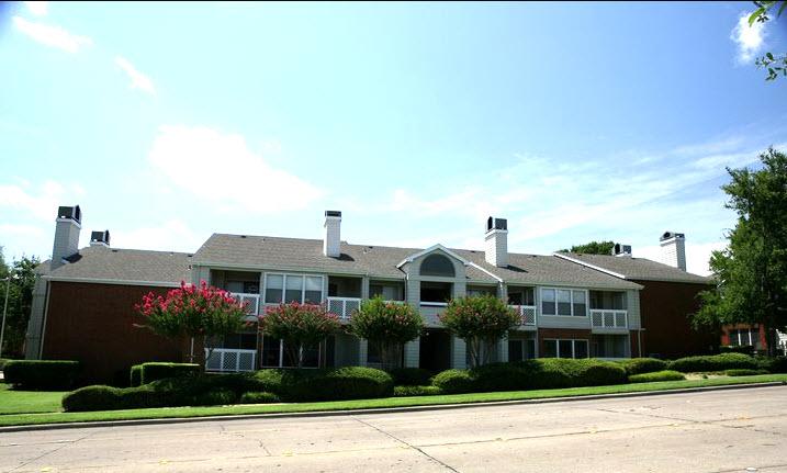 Somerset Apartments Lewisville TX